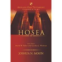 Hosea (Apollos Old Testament)