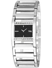 V & L ¡QUE ARTE! relojes mujer VL082201