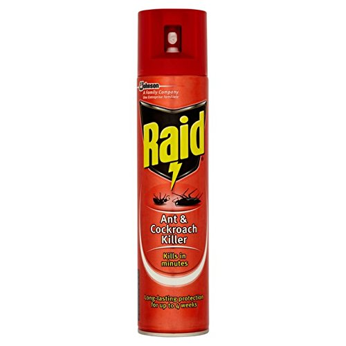 raid-ant-cockroach-tueur-300ml