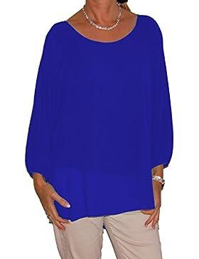 Am Laufsteg - Camisas - Túnica - Básico - para mujer