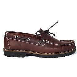 Zapatos N uticos FLUCHOS...