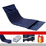Anti-Decubitus-Mestratzenfluktuation Single Air Cushion Medical Bed Elderly Home Care...