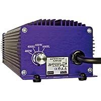 Lumatek - Resistenza elettrica dimmerabile, 600 (400w Digitale Zavorra)