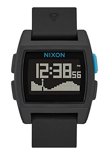 Nixon Mixte Digital Montre avec Bracelet en Polycarbonate A1104-018-00