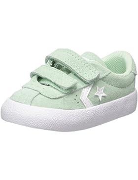 Converse Breakpoint 2v Ox Mint Foam/Mint Foam - Tobillo bajo Unisex niños