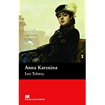 MR (U) Anna Karenina: Upper (Macmillan Readers 2006)