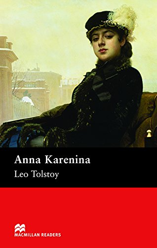 MR (U) Anna Karenina: Upper (Macmillan Readers 2006)
