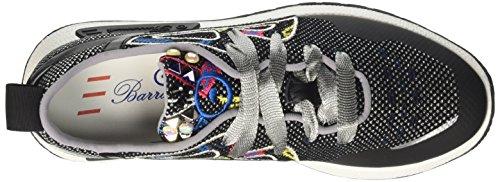 Barracuda Bd0723, Sneakers basses femme Noir
