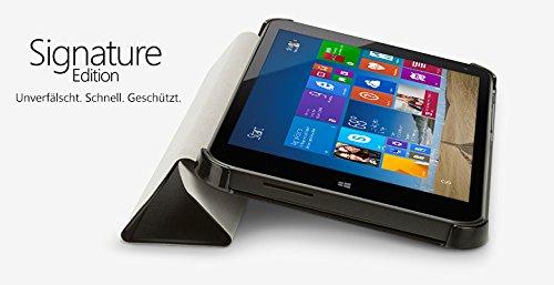 HP Stream 75700NG-Tablet (1,33GHz, Intel Atom Z3735G, 1GB, DDR3L, 32GB) schwarz