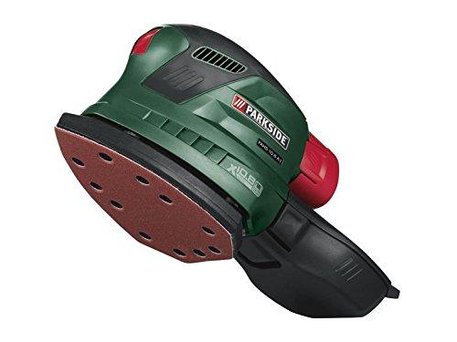 Laser Entfernungsmesser Parkside : ᐅᐅ】parkside akku handschleifer pahs 10.8 a1 kaufen profi