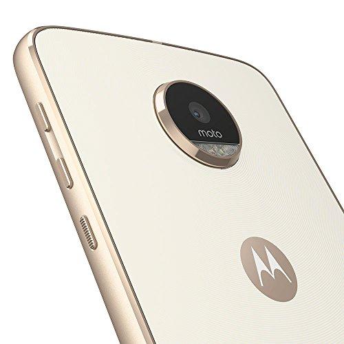 Motorola Moto Z Play - Smartphone  14  cm  5 5  pulgadas   32  GB  Android   importado
