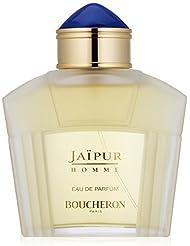 Boucheron Jaipur homme/men, Eau de Parfum, Vaporisateur/Spray 100 ml, 1er Pack(1 x 100 ml)