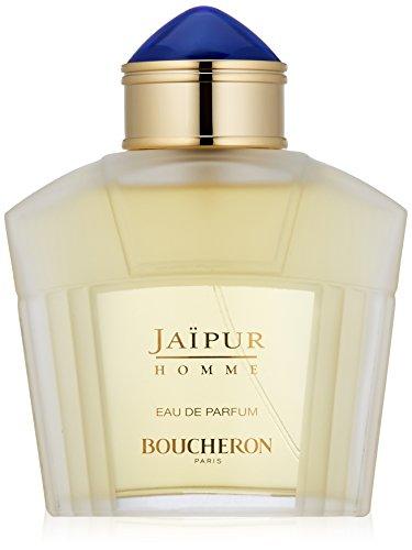 Boucheron Jaipur homme / men, Eau de Parfum, Vaporisateur / Spray 100 ml, 1er Pack(1 x 100 ml )