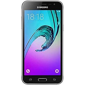 Samsung SM-J320FZKNXEO Galaxy J3 2016 J320F LTE: Amazon.de