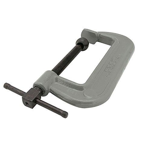 Wilton 14184110, 100Serie geschmiedet c-clamp-heavy-duty, 6-inch-10-inch Kiefer Öffnung, 2-7/8Zoll Throat Tiefe - Wilton C-clamp