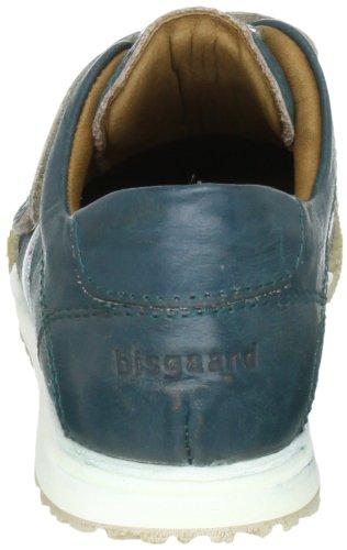 Bisgaard BG056, Baskets mode mixte enfant TR-B2-Turquoise-39