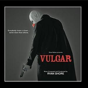 Ryan Shore - Vulgar