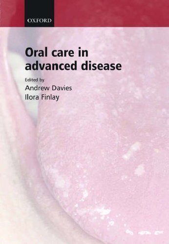Oral Care in Advanced Disease (2005-02-10)