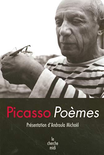 Poèmes par  Pablo PICASSO