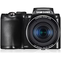 Samsung WB100 ( 16.4 MP,26 x Optical Zoom,3 -inch LCD )