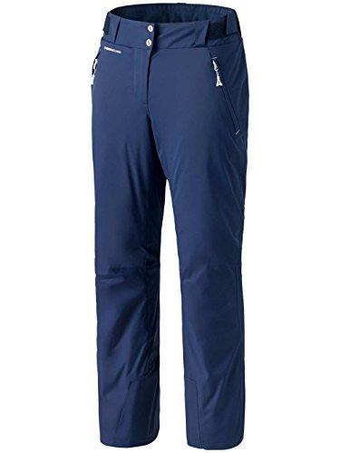 Atomic, Damen Ski-Hose, Wasserdicht, Atmungsaktiv, Stretch, Alps Pant, Größe: XL, Dunkelblau, AP5029310 -