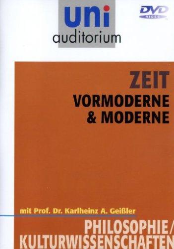 Bild von Uni Auditorium - Kulturwissensch.: Vormoderne ..