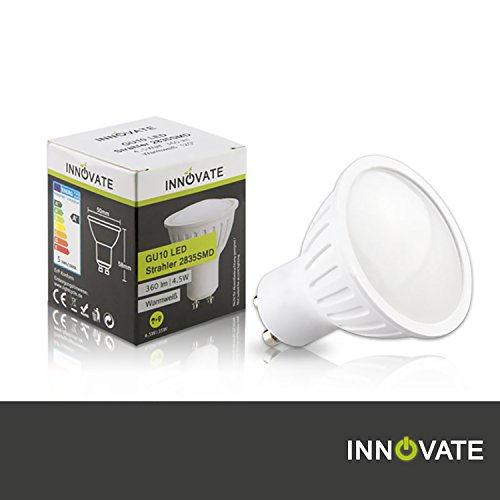 INNOVATE GU10 LED-Strahler