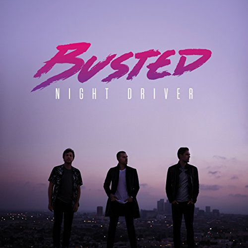 Night Driver [Explicit]