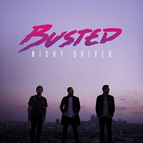 Night Driver [Explicit]