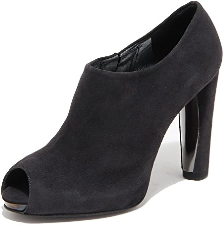 Stuart Weitzman 6059N 6059N 6059N Tronchetto Spuntato Scarpe Donna scarpe Woman Grigio | Eccellente valore  | Scolaro/Ragazze Scarpa  196fbf