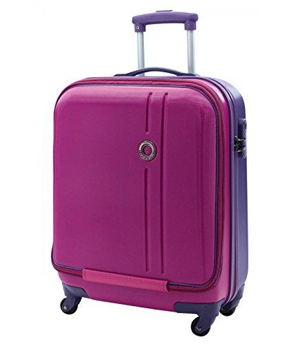 Mokka Pilotenkoffer 514 Pink