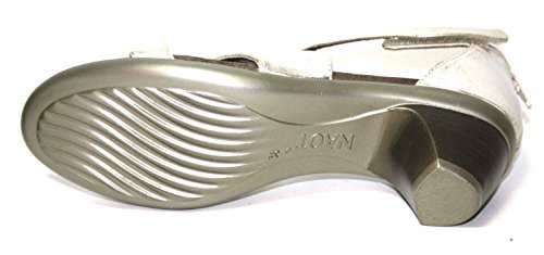 Naot Myth 44084 Damen Sandalen Silber (Silver)