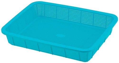 Bleu PP petit K543 angle faible Sekisui panier (Japon import / Le paquet et le manuel sont ?crites en japonais)