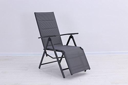 Gepolsterter Luxus Relaxsessel