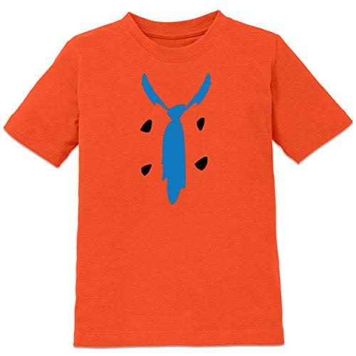 er T-Shirt by Shirtcity (Caveman Kinder Kostüm)