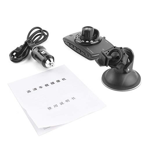 Tree-on-Life Portable HD 16: 9 LCD Nachtsicht Eingebauter Lautsprecher Bewegungserkennung Digital Video Auto Fahrkamera G-Sensor Car Camcorder -