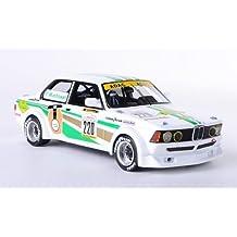 BMW 323i Gr.2 (E21), No.220, Moutarderie, Youngtimer Trophy Hockenheim , 2012, Modelo de Auto, modello completo, Neo 1:43