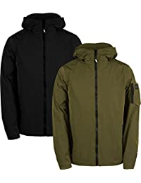 New Mens Weekend OFFNDER Jacket dreyfuss Hooded Hoodie Coat