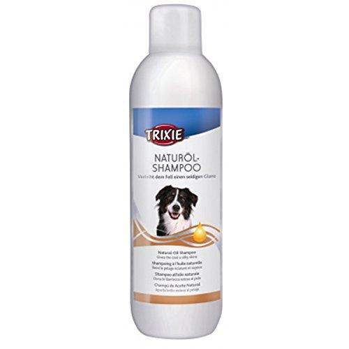 Trixie Naturöl-Shampoo Hundeshampoo Shampoo für Hunde (1l)