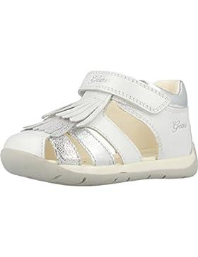 Sandalias y chanclas para ni�a, color Blanco , marca GEOX, modelo Sandalias Y Chanclas Para Ni�a GEOX B EACH...