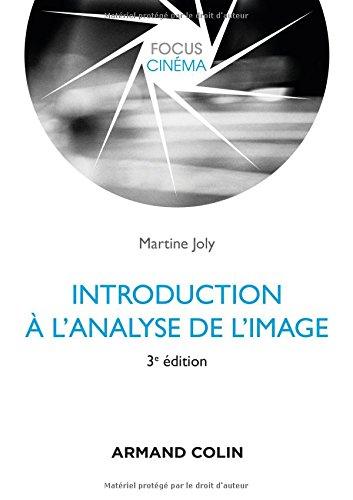 Introduction à l'analyse de l'i...