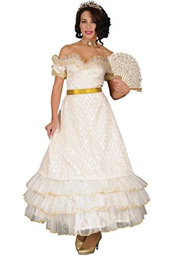 Kostüm von Marie Antoinette - Königin von (Antoinette Marie Kostüm Königin)