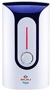 Bajaj Majesty 10-Litre 2000-Watt GPV Water Heater