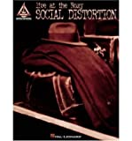 Social Distortion - Live at the Roxy (Paperback) - Common