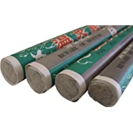 Pure Mild Moxa Rolls Contains mostly moxa. For general and mild moxibustion.