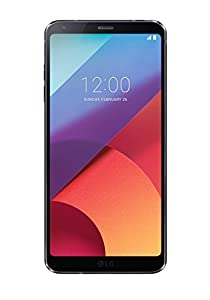 LG G6 32 GB Android UK SIM-Free Smartphone - Black