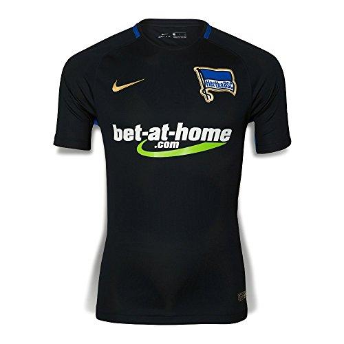 Hertha BSC Auswärtstrikot 2017/18 (M)