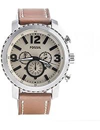 Fossil BQ2102 reloj cuarzo para hombre