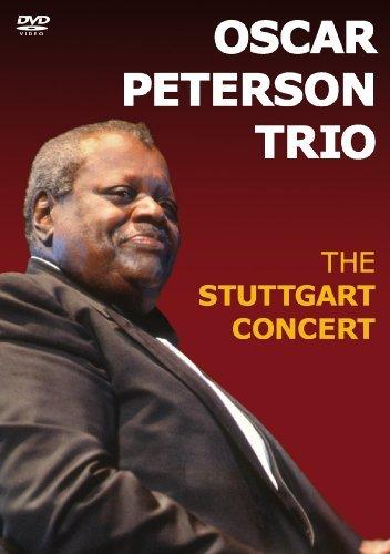 Peterson, Oscar - Stuttgart Concert by Oscar Peterson