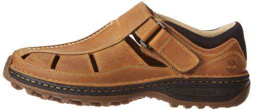 Timber Altamont Fischer Sandale -